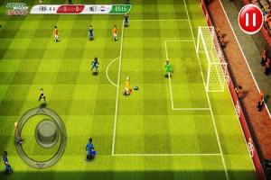 Strike Soccer Euro 2012 Lite