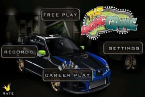Tilt Racing