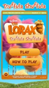 Truffula Shuffula