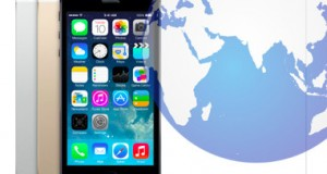 iPhone 5S ve 5C satışa sunuldu