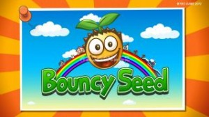 Bouncy Seed