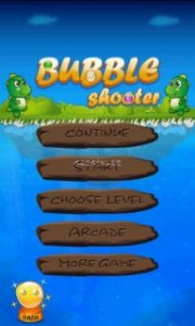 Bubble Shoot