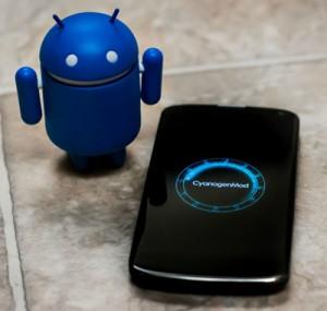 CyanogenMod Installer