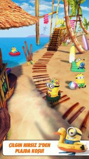 Despicable Me: Minion Rush İndir