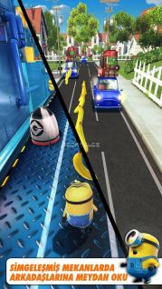 Despicable Me: Minion Rush İndir Android