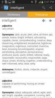 Dictionary.com İndir