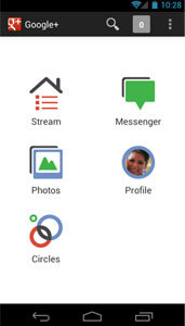Google+ İndir