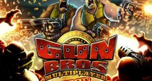 Gun Bros Multiplayer İndir