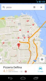 Google Haritalar İndir