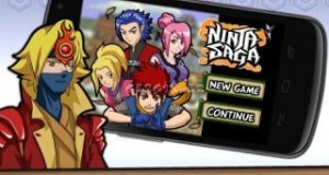 Ninja Saga İndir