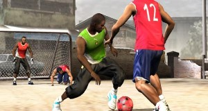 Street Football İndir