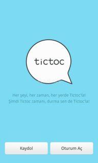 Tictoc  İndir