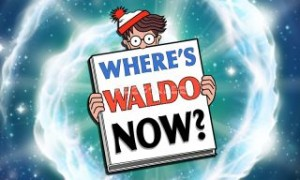 Where's Waldo Now