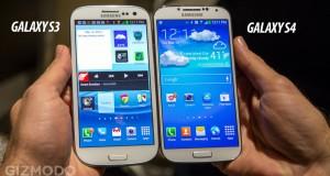 Galaxy S4'te Android 4.3 Sorunu