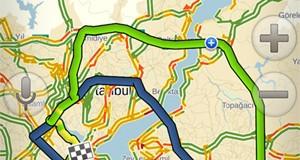 Yandex Navigasyon wp8 İçin Çıktı