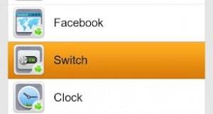 GO Switch Widget İndir