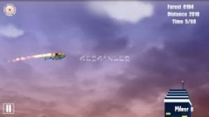 Jet Fly(II)
