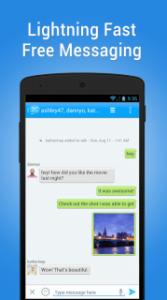 KeeChat Messenger