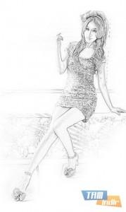 Sketch Free