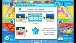 Aqua Story