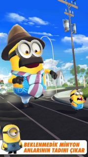 Despicable Me: Minion Rush İndir iOS
