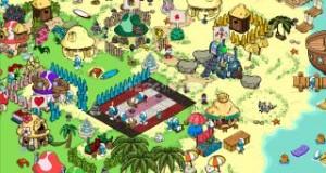 Smurfs' Village İndir