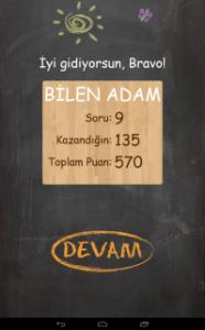Bilen Adam