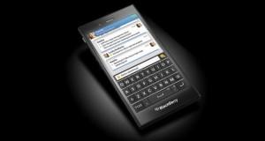 BlackBerry Q20 ve Z3 fiyat ve özellikleri