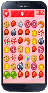 Candy Shop İndir
