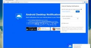 Desktop Notifications İndir