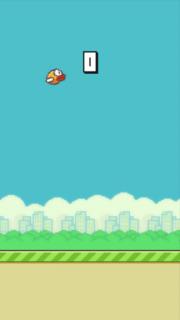 Flappy Bird (APK) İndir