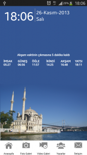 Haber 7 İndir Android
