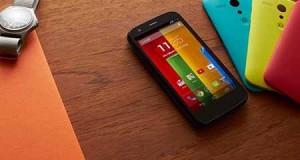 Motorola Moto G Fiyatı