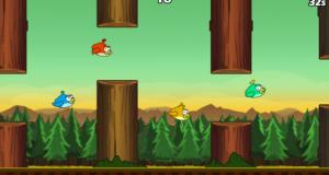 Salak Kuşlar – Clumsy Bird İndir