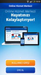Türk Telekom Online Hizmet