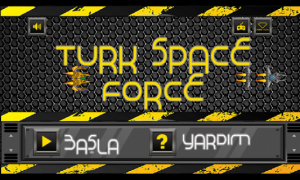 urk Space Force