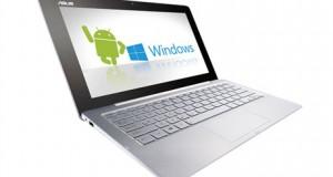 Çift işletim sistemine Microsoft da Karşı