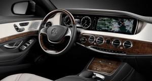 Mercedes-Benz, Android ile de anlaştı