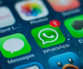 WhatsApp, Android için güncellendi