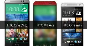 HTC M8 Ace Özellikleri Sızdırıldı