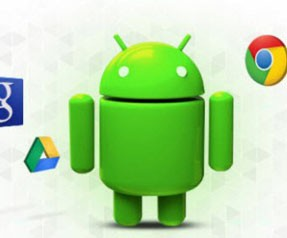 Android Silver nedir?