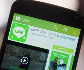 Line, WhatsApp'i devirmeye geliyor