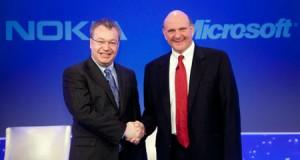 Nokia'nın satışı tamamlanıyor
