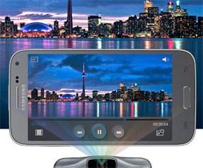 Samsung Galaxy Beam 2 internete sızdırıldı