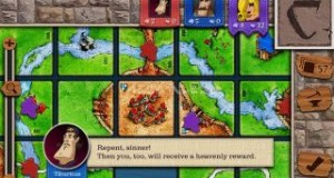 Carcassonne İndir Android
