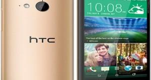 HTC One Mini 2 Fiyatı ve Özellikleri