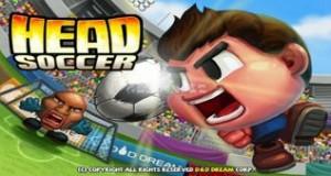Head Soccer İndir iOS