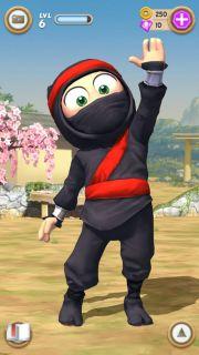 Clumsy Ninja İndir