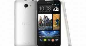 Çift SIM Kartlı HTC Desire