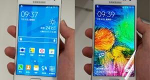 Samsung Galaxy Alpha Fiyat ve Özellikleri
